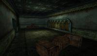Chapter 1 Level 2 - Atrium Complex - Secret 4