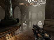 H&D Chapter 1 Level 2 - Cathedral - Secret 4