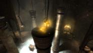 Chapter 1 Level 3 - Catacombs - Secret 2