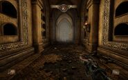 H&D Chapter 1 Level 2 - Cathedral - Crypt 3
