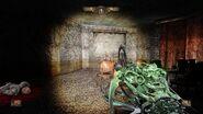H&D DLC Chapter 1 Level 2 - Asylum - Interior 4