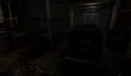 Chapter 12 Level 3 - Dead Warehouse - Secret 2