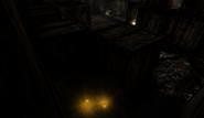 Chapter 12 Level 3 - Dead Warehouse - Secret 1