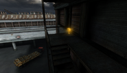 Chapter 5 Level 2 - Docks - Secret 6