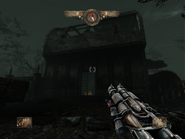 H&D DLC Chapter 1 Level 2 - Asylum - Secret 2 (Entrance)