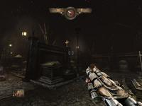 H&D Chapter 1 Level 1 - Cemetery - Secret 4