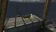 Chapter 5 Level 2 - Docks - Secret 9