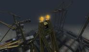 Chapter 5 Level 2 - Docks - Secret 3