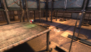Chapter 6 Level 3 - Lab - Secret 2