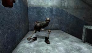 Slave Bones in Dead City