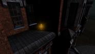 Chapter 2 Level 3 - Asylum - Secret 1