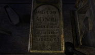 Cemetery 004