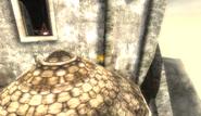 Chapter 5 Level 3 - Old Monastery - Secret 4