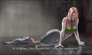 Concept art of Siren Censored