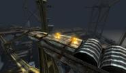 Chapter 5 Level 2 - Docks - Secret 4