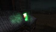 Chapter 2 Level 3 - Asylum - Secret 2