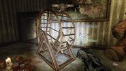 H&D Chapter 3 Level 2 - Orphanage - Skeleton 6