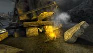 Chapter 5 Level 4 - Hell - Secret 1