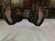 Sado Shoes