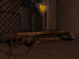 Stake Gun