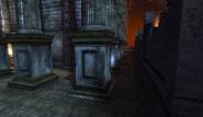 Chapter 7 Level 1 - Cataclysm - Secret 1