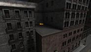 Chapter 6 Level 5 - Dead City - Secret 2