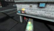 Chapter 5 Level 2 - Docks - Secret 8