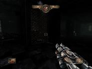 H&D DLC Chapter 1 Level 2 - Asylum - Secret 3