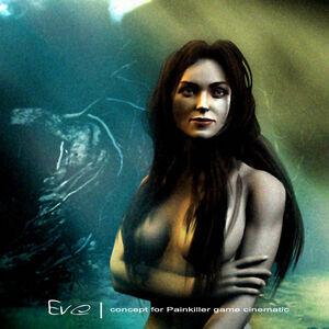 Eve 1200
