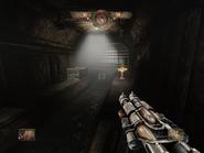 H&D DLC Chapter 1 Level 2 - Asylum - Secret 2