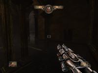 H&D Chapter 1 Level 1 - Cemetery - Secret 5 (Lever)