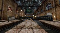 TrainStation Survival 5