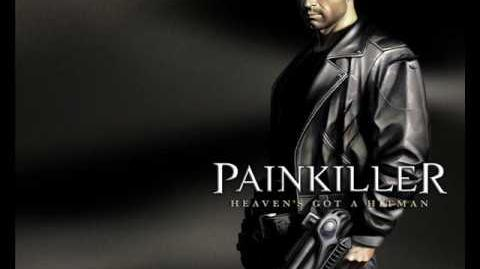 PainKiller - Cemetery (Fight)