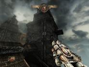H&D DLC Chapter 1 Level 3 - Ruins - Secret 2