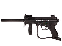Tippmann a5 2011 black egrip 03
