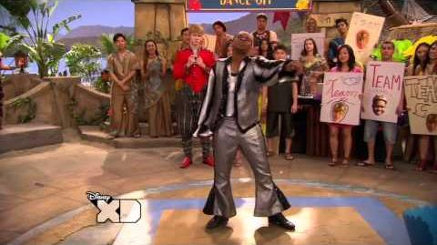 HQ Pair of Kings - King Boomer vs