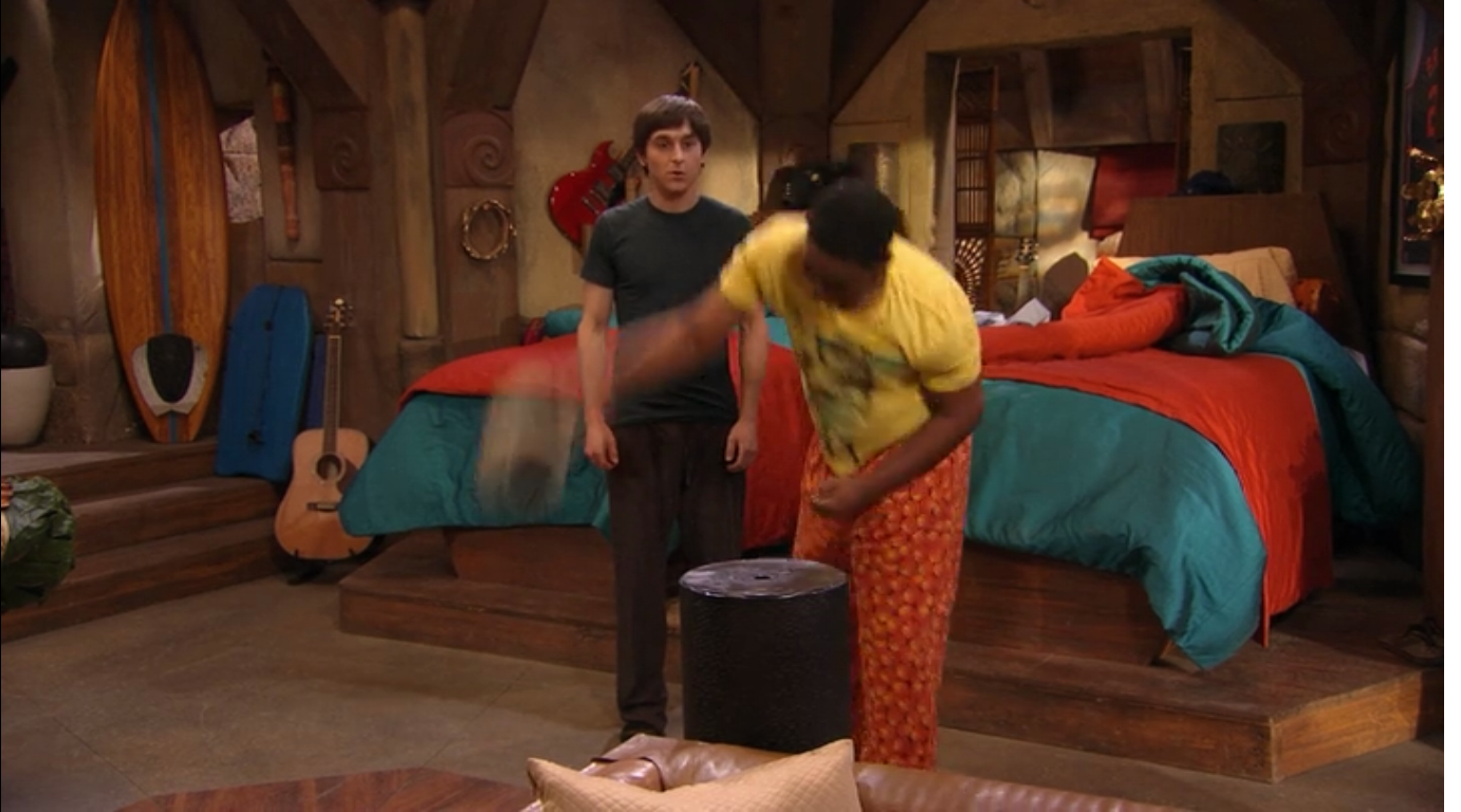 Do over pair of kings wiki fandom powered by wikia boomer tells them to leave when he sees mason brady points out to boomer that they can use the watch to do crazy things and boomer smashes the vase reviewsmspy