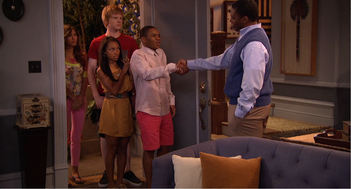 Meet the parent pair of kings wiki fandom powered by wikia meet the parent reviewsmspy
