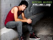 Mitchel Musso- Brainstorm Photoshoot 281329