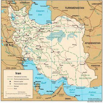 Iran Ie Prudencia Daza 903 Wiki Fandom