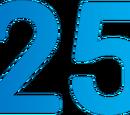 Canal 25 (Vradiva)
