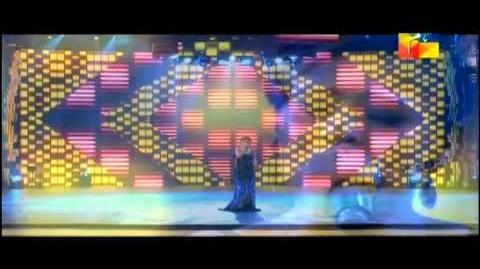 Sunidhi Chauhan LIVE Performance -- HUM Awards -- HD