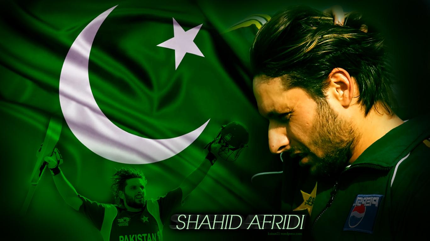 Image Shahid Afridi Wallpaperjpg Pakistan Fandom Powered By Wikia