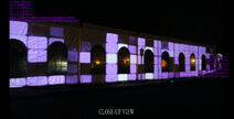 Projection Mapping - Wedding Lights Latest