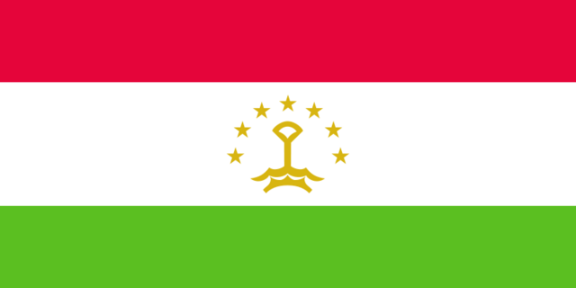 File:Flag of Tajikistan svg.png