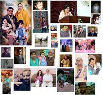 Anime Toon Urdu Family