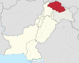 Pakistan Province Gilgit Baltistan 001
