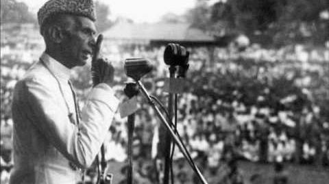 Quaid-e-Azam's Message to the Pakistan Nation Must Watch