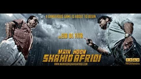 Main Hoon Shahid Afridi - Trailer 2 2013
