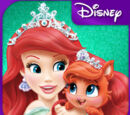 Disney Palace Pets App